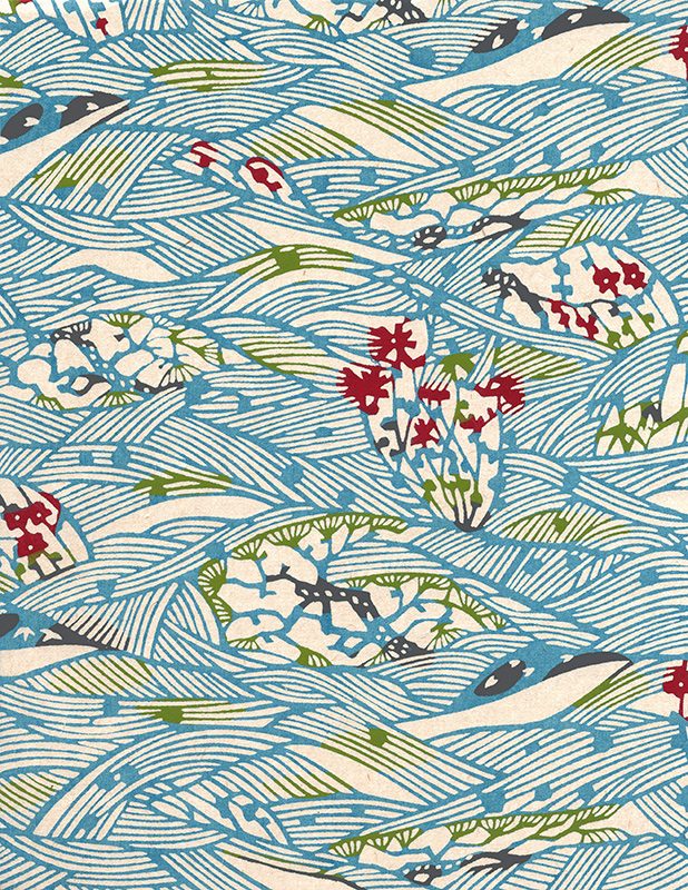 Images of Japanese Designs And Patterns - #rock-cafe