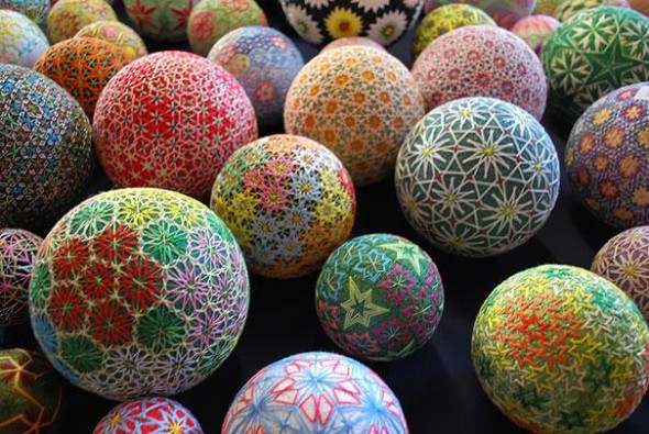 grandmother-embroidered-temari-balls-japan-36