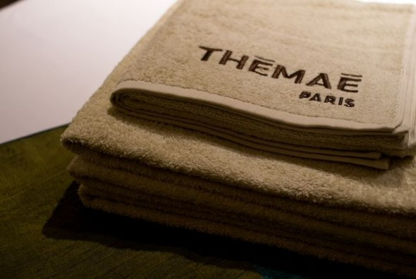 linge spa themae