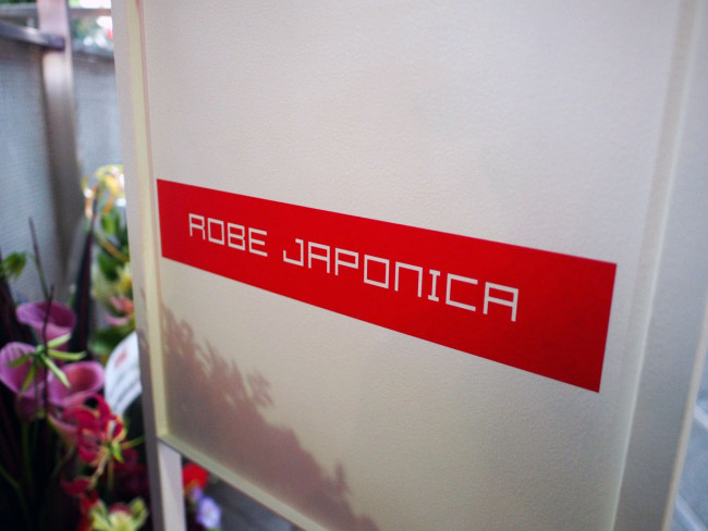 ROBE JAPONICA