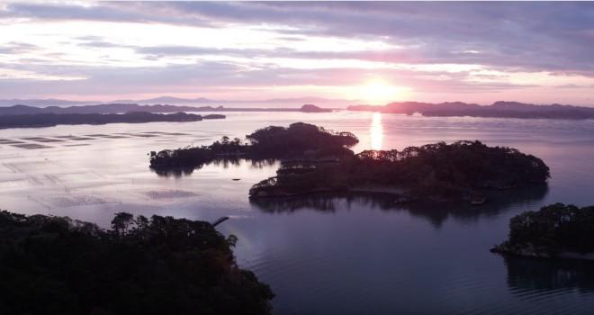 これが日本です!東北の原風景を世界に伝える超美麗映像「Autumn Colors in Tohoku, Japan」