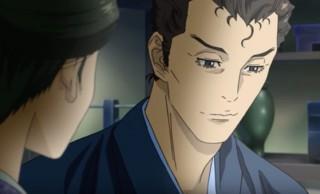アニメの長谷川平蔵はこんな顔♪時代劇アニメ「鬼平」の予告映像がいよいよ公開!