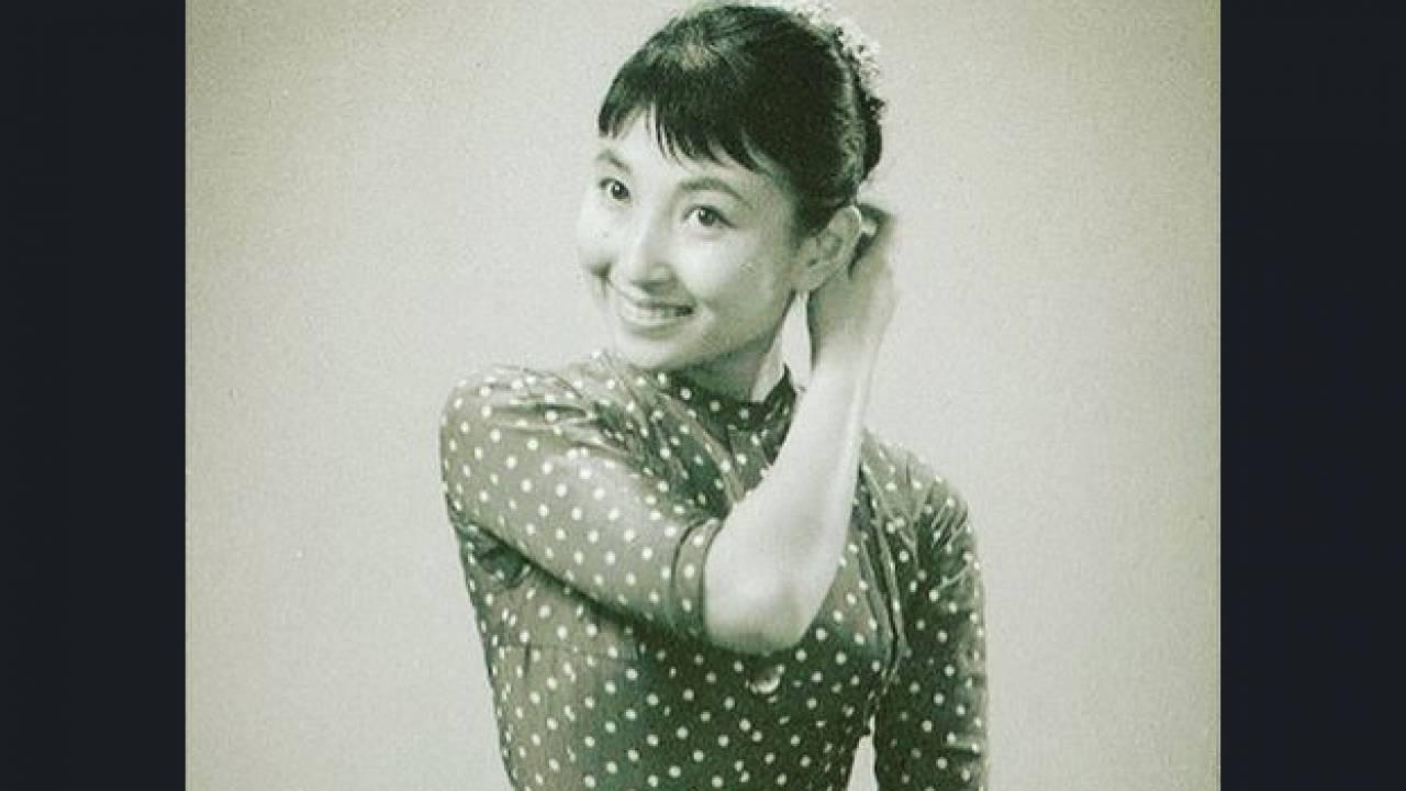 これはキュート!!黒柳徹子さんのデビュー当時の姿が可愛すぎてキュンとしちゃう!