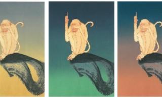 進化する木版画!海外を魅了する日本木版画の新たな可能性「浮世絵に魅せられた外国人絵師たち」