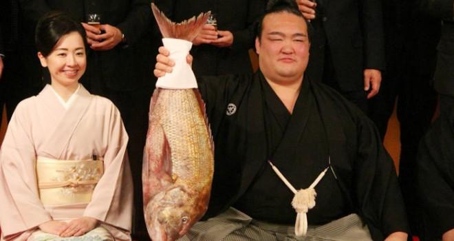 19年ぶりに日本出身横綱が誕生!稀勢の里が大相撲72代横綱に正式決定