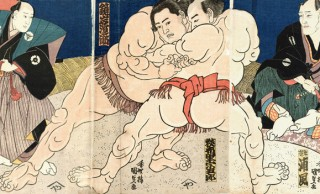 十両は月給103万!相撲の幕内の下はなぜ「十両」っていうの?その名前の由来とは?