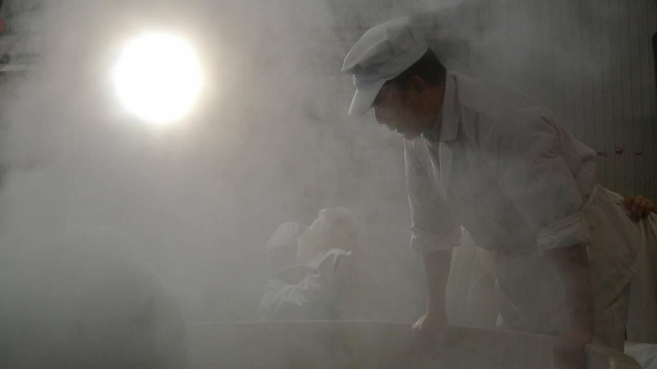 恵方呑みって知ってる?節分の日に搾り上げる貴重な日本酒「節分搾り」を呑んで福を呼ぶ!