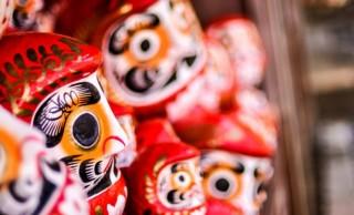 3月3日はだるまつり~♪パワースポット深大寺のだるま市で目指せ開運!恋愛成就!