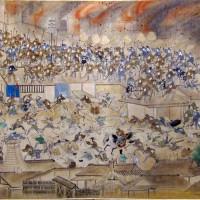 これぞシンプルライフ!繰り返す火事で江戸時代の庶民は超ミニマリストだった?