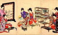 """覚えるの大変だ…。江戸時代は""""妻""""の呼び名が身分や階級によって違っていた?"""