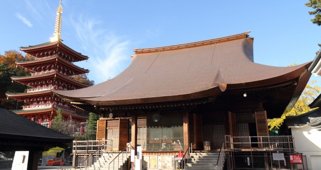 ご利益てんこ盛り! 東京・山内八十八ヶ所巡りは1時間で四国八十八ヶ所の価値あり!?