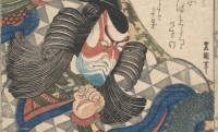 覚えとくとさらに楽しい歌舞伎入門!歌舞伎のシンボル「隈取」の色に意味があるって知ってた?