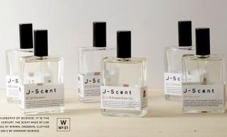 和三盆の香水!?ほうじ茶、和三盆、沈香…和の香りがテーマの香水「J-Scent Collection」レビュー