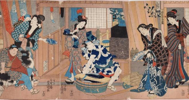 驚きの狭さ!江戸時代に庶民が暮らしてた長屋がとても狭かった理由とは?