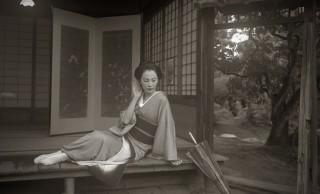 着物女性の美しさの究極!権平太一さん作品集「凛々と」が素晴らしすぎる