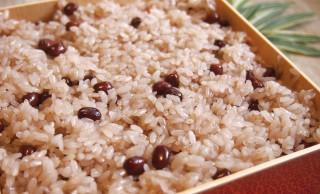 お宅のお赤飯は甘い?しょっぱい? 日本の地方色豊かな「お赤飯」の世界