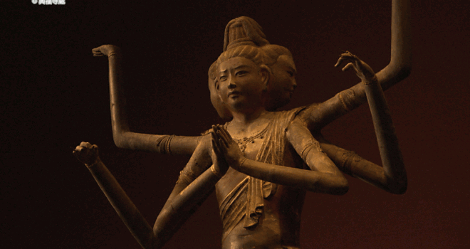 アイドル仏像の謎を解く!阿修羅像の新事実に迫るNHKドキュメントが面白そう!