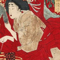 目が小さい方が美しかった江戸時代?お江戸の女性が美の為に実践した方法とは…