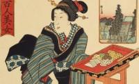 茶屋娘にキュン♡ 江戸時代の庶民的アイドル「茶屋娘」は江戸女子にも人気だった