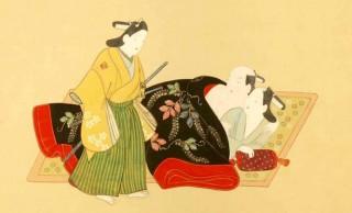 約8%もの殿様が!?江戸時代に男性同士の恋愛が多かったのはなぜなの?