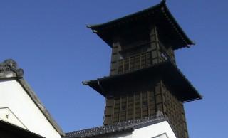 時の鐘は有料です(キリッ! 時計を持っていない江戸時代の人はどんな方法で時間を知ったの?
