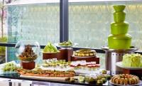 今年も開催!抹茶スイーツをブッフェスタイルで食べ尽くす「抹茶マニア リターンズ」