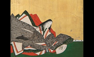 実は小野小町は十二単を着てなかった!?百人一首の女性達の服装の真実