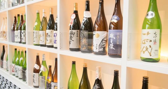 幻の十四代も参加!日本全国の日本酒100蔵が集結「CRAFT SAKE WEEK」が六本木ヒルズで開催