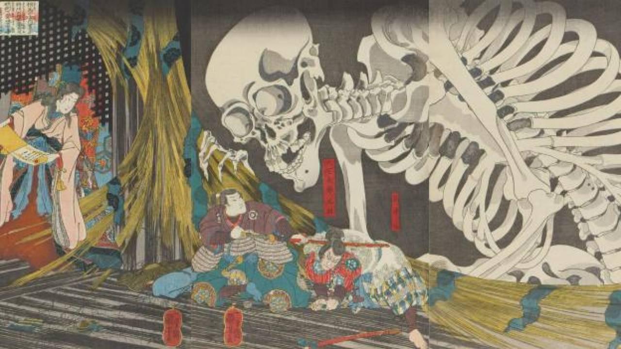 およそ240点の国芳!普遍的な人気の浮世絵師に迫る「歌川国芳 21世紀の絵画力」開催