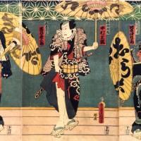江戸時代に花開いた浮世絵の世界、その始まりはどんなものだったのでしょう?