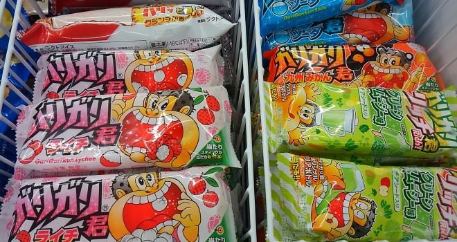 もはや日本が誇る文化!?びっくりフレーバーも続々登場で勢いづく「ガリガリ君」