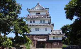 城郭ファンにはたまらん!なんと天守閣に泊まれちゃう日本初「キャッスル・ステイ」なる企画がスゴい