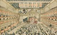 立見もあったほど!リッチ商人から庶民まで、江戸っ子に人気の娯楽だった「歌舞伎」の世界