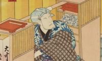"""江戸時代グルメ雑学(2)落語「時そば」に出てくる""""花巻、しっぽく""""ってどんなものなの?"""