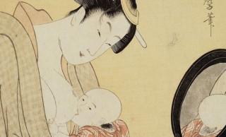 母乳のニーズ高し!江戸時代の女性が厚待遇だった意外な職業とは?