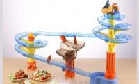 長すぎだろ!あの「流しそうめんスライダー」が超進化を遂げ全長なんと5メートルで発売