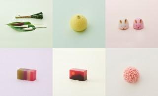 美しい和菓子…四季折々の行事と和菓子を紹介する、とらや「和菓子暦」がステキ