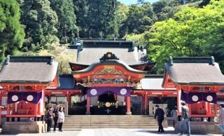 鹿児島の人はネコが好き? 霧島神宮「無病(六猫)守」と猫を祀る仙巌園「猫神神社」