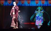 ワォこれは楽しみ!中村獅童と初音ミクが共演した超歌舞伎がEテレ「にっぽんの芸能」で放映