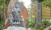 今年のあじさいはお休みで残念…「あじさい寺」として有名な鎌倉・成就院