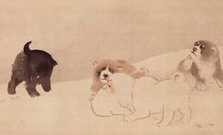 犬は放し飼いだった?江戸時代のペットの定番といえば、こんな動物が人気でした