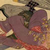 血判、切指、入れ墨も…江戸時代の遊女はあの手この手で客の心を掴んでいた