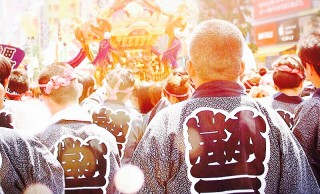 神田祭はもともと9月の祭りだった。変更理由は平将門の祟り?
