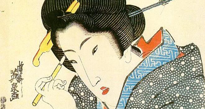 キレイになりたい…江戸時代の女性のスキンケアやメイクはどんなものだった?