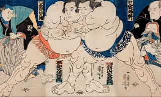 大名同士の確執も絡む江戸時代の相撲。かつて「横綱」は番付上の地位ではなかった
