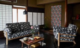 日本の伝統技術とマリメッコが出会う。様々なジャンルの職人とマリメッコがコラボ「We Love Japan」