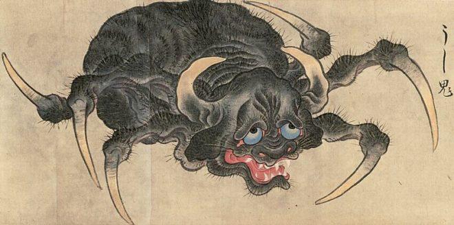 怖や怖や!襲ったり食べたり、人間に危害を加える恐ろし妖怪たち | 歴史・文化 - Japaaan - ページ 2 - photo#12