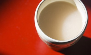 古代から愛飲されてきた「甘酒」江戸時代には夏でもホットで飲まれていた
