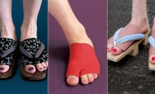 涼しげで夏にぴったり♪土踏まず丈のユニーク足袋「こたび」はメリットいろいろ