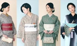 「浴衣ですずむ、着物でめかす」水金地火木土天冥海の2017年浴衣コレクション発表